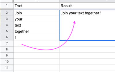 TEXTJOIN to join ranges of data, without typing it out